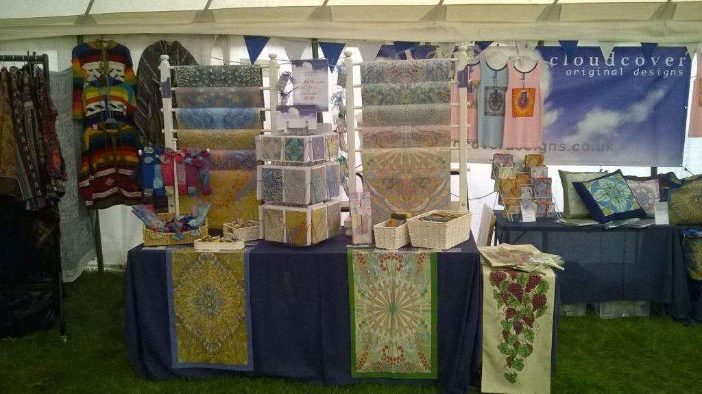 Bromyard Folk Festival Crafts
