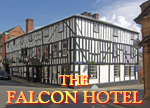 Falcon Hotel Bromyard