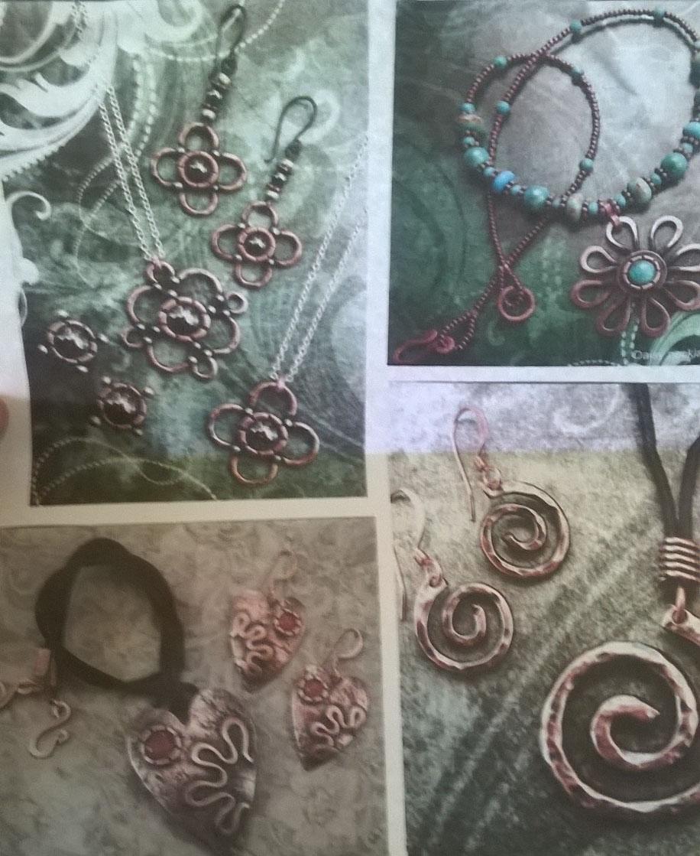 Theresa Gallanides Crafts