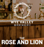 rose and lion bromyard