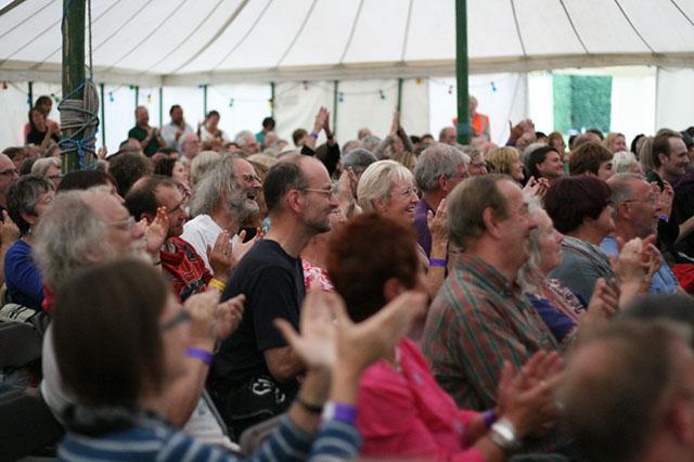 Folk Concerts