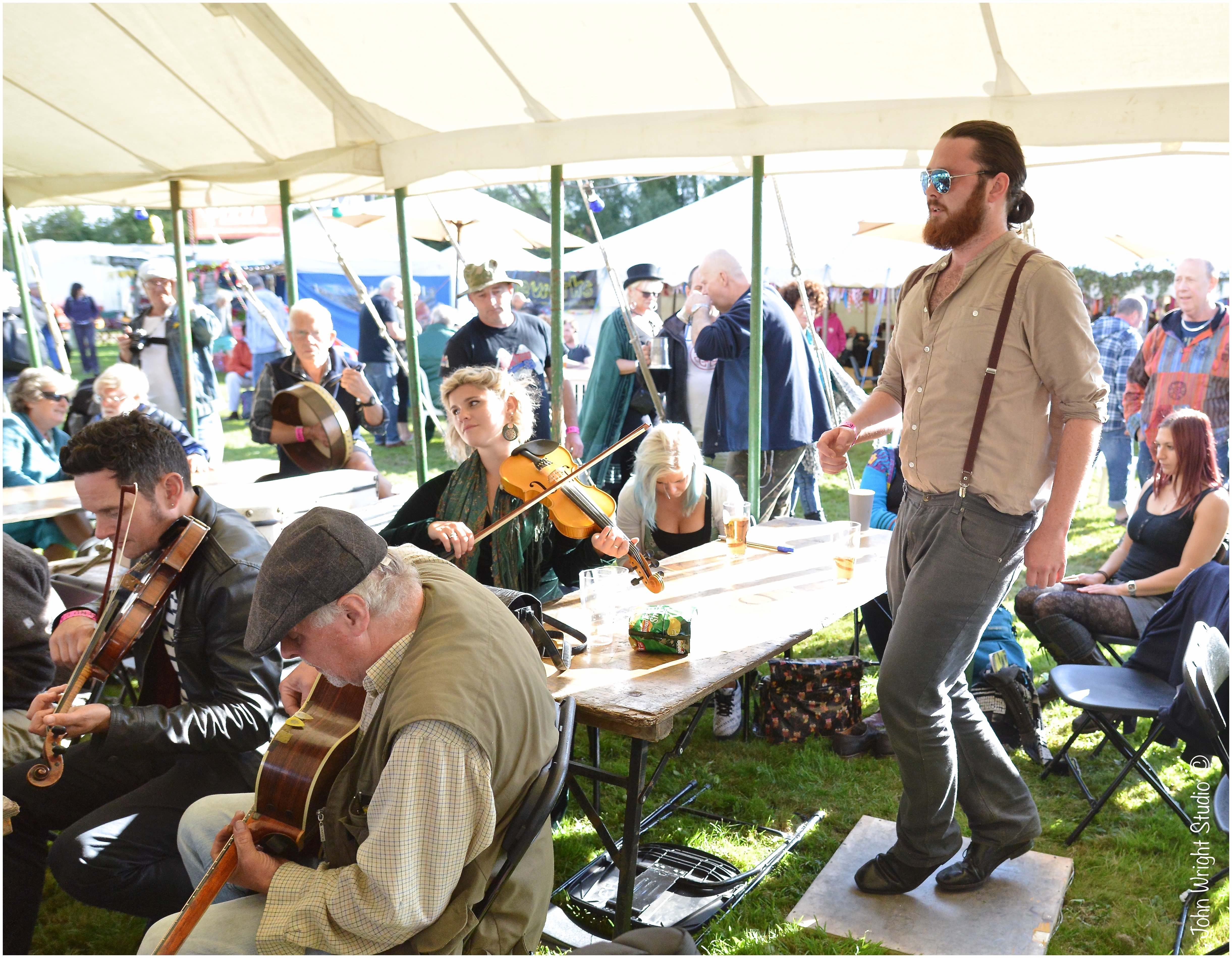 Bromyard Folk Festival 2017 by John Wright (31)