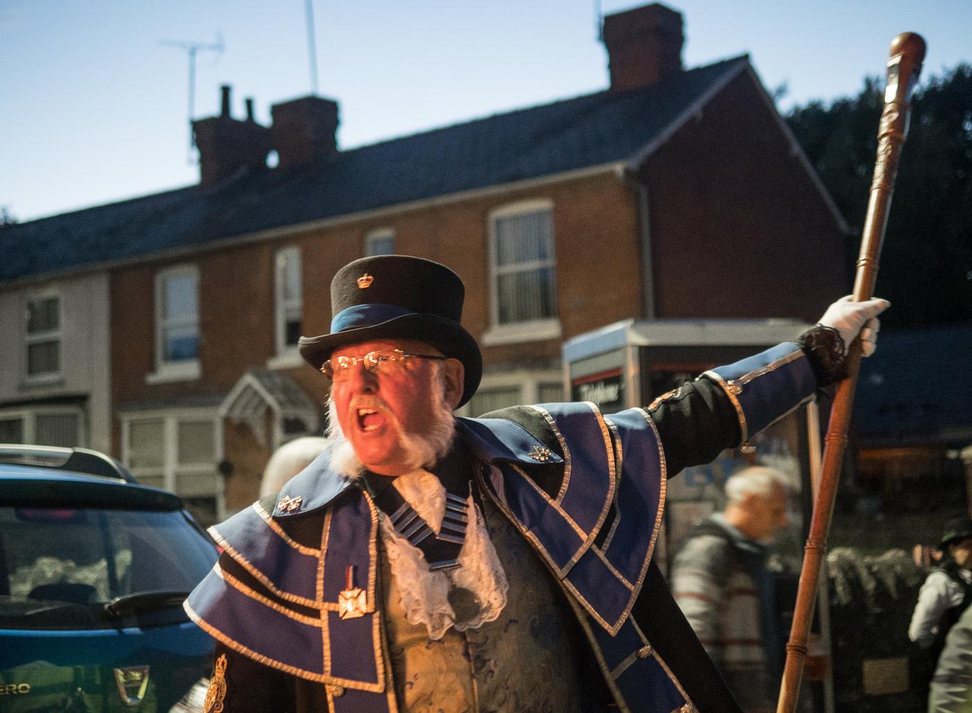 Bromyard Folk Festival 2017 by Bob Mills