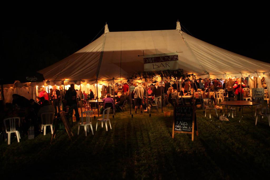 Bromyard Folk Festival by Malcolm Locker