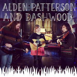 Alden Patterson and Dashwood