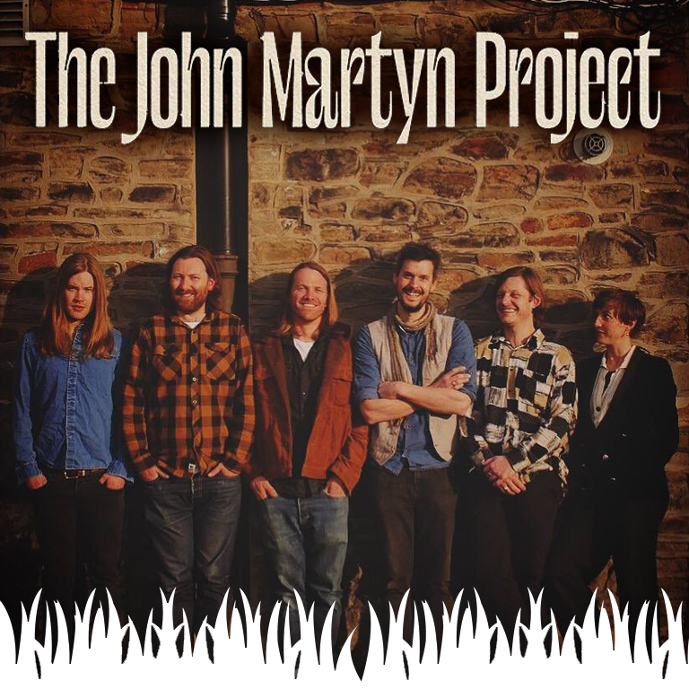The John Martyn Project