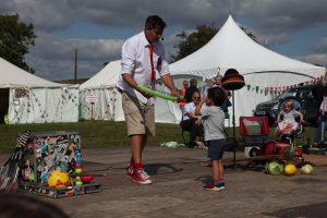 Bromyard Folk Festival 9th September 2021